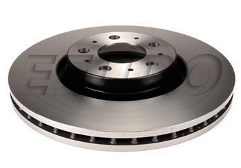 Преден диск 315мм Volvo S60 (-2009), V70 P26, XC90 (-2014) 31423325